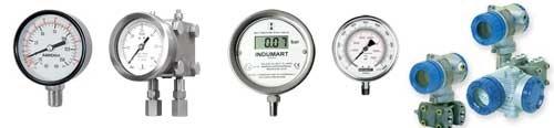 پاورپوینت وسایل اندازه گیری فشار (کپسول و بلوز)