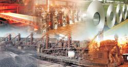 فایل کامل تحلیل شرایط فعلی صنعت فولاد کشور و چشم انداز آتی