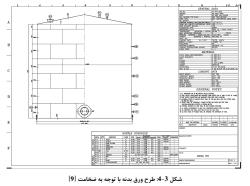 طراحی مخازن نفت براساس استاندارد API