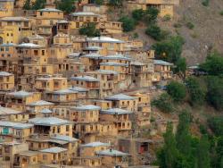 روستای گراخک از توابع شهرستان مشهد